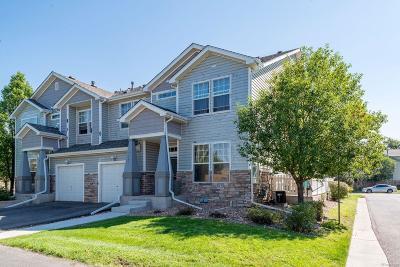 Wheat Ridge CO Condo/Townhouse Active: $292,000