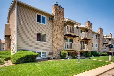 Lakewood Condo/Townhouse Active: 381 South Ames Street #A102