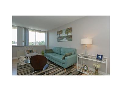 Cap Hill/Uptown, Capital Hill, Capitol Hill Condo/Townhouse Active: 1196 North Grant Street #507
