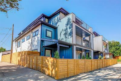 Denver Condo/Townhouse Active: 2332 38th Avenue
