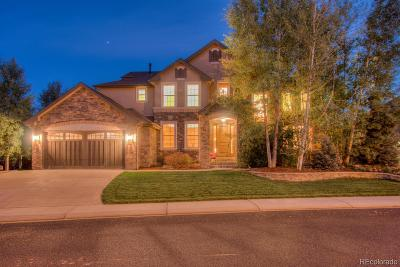 Longmont Single Family Home Active: 1512 Stardance Circle