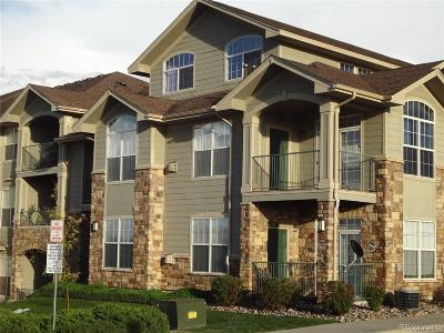 Parker Condo/Townhouse Under Contract: 18657 Stroh Road #4204