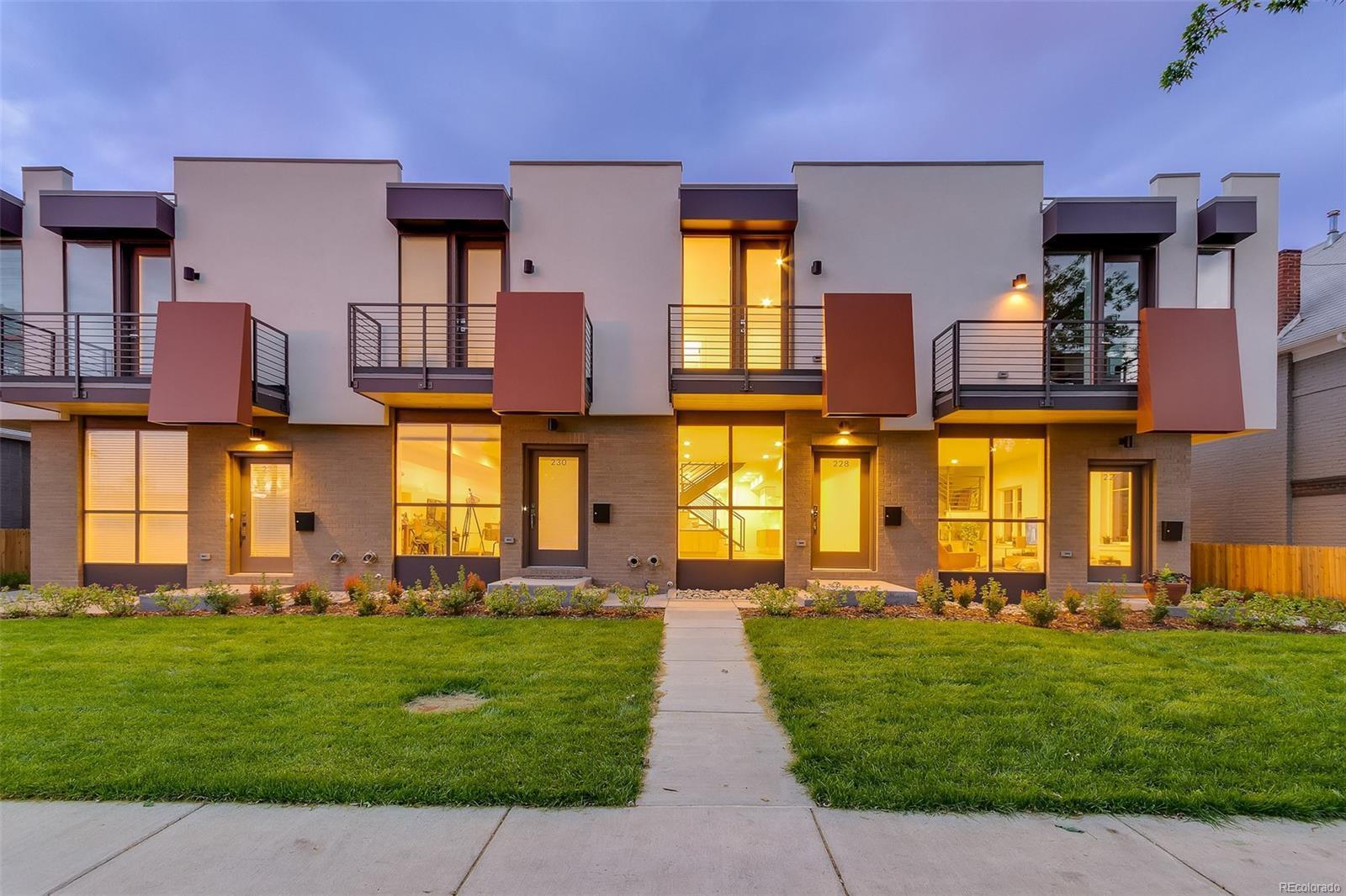 Astonishing 228 Inca Street Denver Co Mls 2699654 Tony English Download Free Architecture Designs Viewormadebymaigaardcom