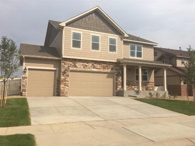 Firestone Single Family Home Active: 8858 Foxfire Street