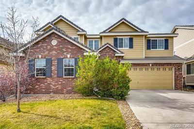 Meridian Single Family Home Active: 14144 Lexington Drive