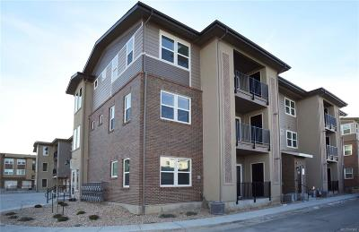 Arvada Condo/Townhouse Active: 15295 West 64th Lane #103