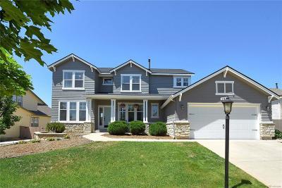 Pine Creek Single Family Home Active: 2944 Blackwood Place