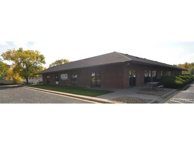 Lafayette Multi Family Home Active: 1345 Plaza (2a) Court