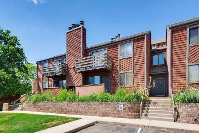Englewood Condo/Townhouse Active: 311 West Lehow Avenue #1