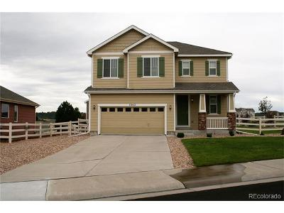 Crystal Valley, Crystal Valley Ranch Single Family Home Active: 5362 Fawn Ridge Way