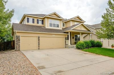 Johnstown Single Family Home Active: 1842 Wood Duck Drive