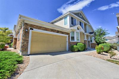 Broomfield Condo/Townhouse Active: 13787 Stone Circle #101