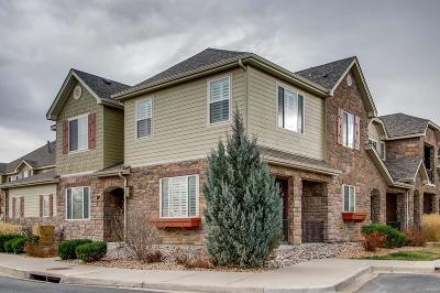 Arvada Condo/Townhouse Active: 15316 West 66th Drive #A