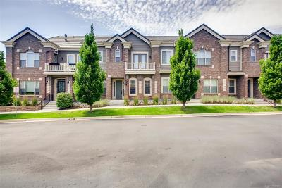 Lone Tree Condo/Townhouse Active: 9256 Mornington Way