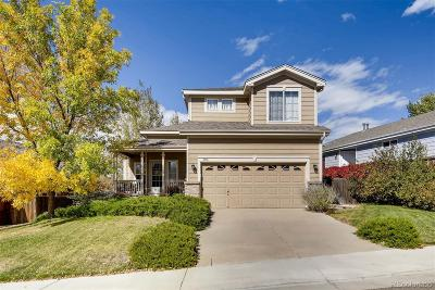 Parker Single Family Home Active: 6636 Fonder Drive
