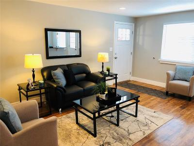 Westwood Condo/Townhouse Active: 4429 West Tennessee Avenue