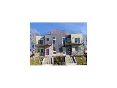 Englewood Condo/Townhouse Under Contract: 2724 South Sherman Street