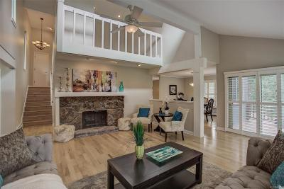 Evergreen Single Family Home Active: 33360 Inverness Drive
