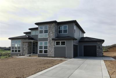 Pradara, Pradera Single Family Home Active: 4846 Crescent Moon Place