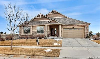 Aurora Single Family Home Active: 8219 South Country Club Parkway