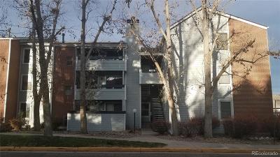 Aurora Condo/Townhouse Active: 14469 East 1st Drive #C06