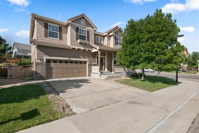 Meadows, The Meadows Single Family Home Under Contract: 4136 Bluethrush Court