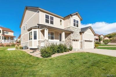 Plum Creek, Plum Creek Fairway, Plum Creek South Single Family Home Active: 719 Dublin Place