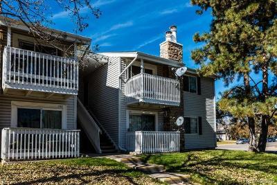 Aurora Condo/Townhouse Active: 14404 East Colorado Drive #201