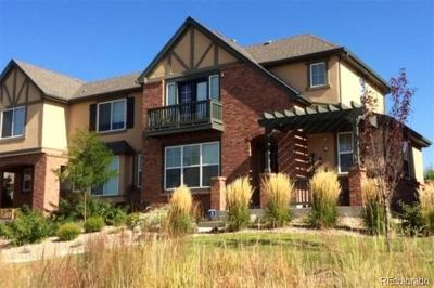 Denver Condo/Townhouse Active: 230 Yosemite Way