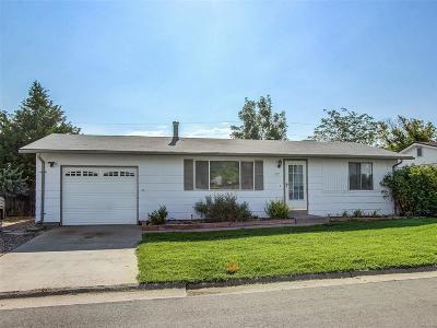 Bennett Single Family Home Active: 270 Dahlia Street