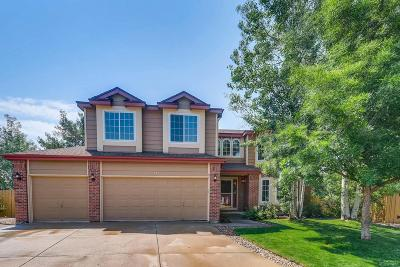 Superior Single Family Home Under Contract: 430 Andrew Way