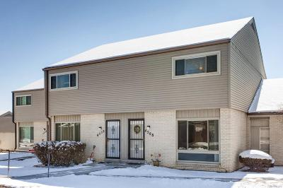 Littleton Condo/Townhouse Under Contract: 4568 West Pondview Drive