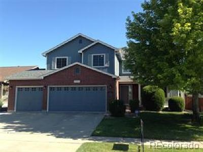 Arvada Single Family Home Active: 11151 West 54th Avenue