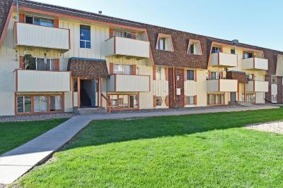 Thornton Condo/Townhouse Sold: 10211 Ura Lane #9-107