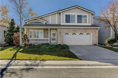 Southridge Single Family Home Under Contract: 10241 Jill Avenue