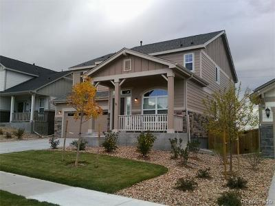 Single Family Home Sold: 8313 Grasslands Way