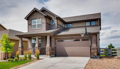 Broomfield Single Family Home Active: 2275 Prospect Lane