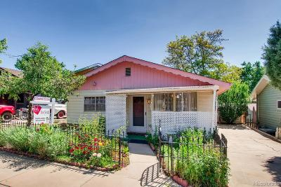 Louisville Single Family Home Active: 1032 Lincoln Avenue