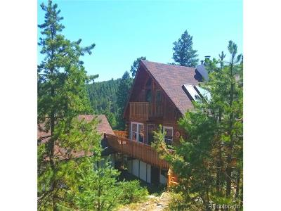 Conifer Single Family Home Active: 23915 Bent Feather Road