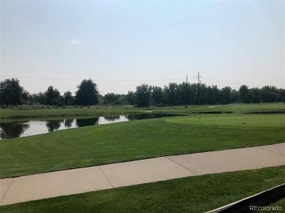 Arapahoe County Residential Lots & Land Active: 5930 South Watson Lane