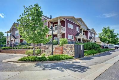Parker Condo/Townhouse Active: 9451 Ashbury Circle #102