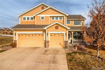 Sapphire Pointe Single Family Home Active: 843 Orion Way