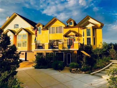 Sedalia Single Family Home Active: 3334 Winnebago Drive
