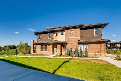Centennial Condo/Townhouse Under Contract: 8916 East Caley Way