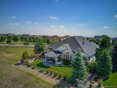Blackstone, Blackstone Country Club, Blackstone Ranch, Blackstone/High Plains Single Family Home Under Contract: 26804 East Mineral Drive