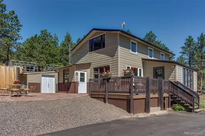 Golden Single Family Home Active: 200 The Lane Road