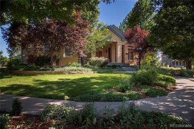 Erie Single Family Home Active: 1306 Allen Avenue