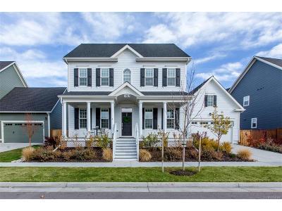 Denver Single Family Home Active: 5462 Wabash Street
