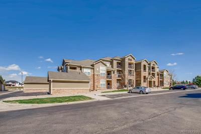 Erie Condo/Townhouse Under Contract: 3155 Blue Sky Circle #16-305