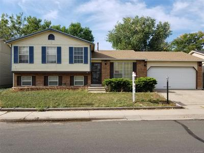 Single Family Home Sold: 5568 East 111th Drive